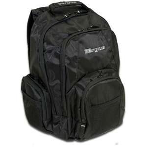 Targus CVR600 Groove Notebook Backpack   Fits Notebook PCs up to 15.4