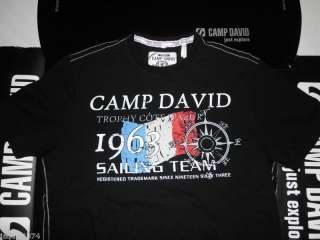 camp david t shirt brandaktuell fr hjahrs kollektion cote d azur. Black Bedroom Furniture Sets. Home Design Ideas