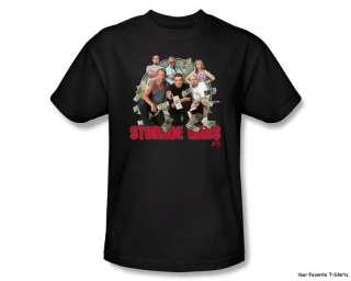 Licensed Storage Wars Money Reign Adult Shirt S 3XL