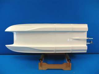 Thundercat Boat on Pro Boat Thundercat 31 Nitro R C Rc Catamaran Parts Am   Ebay