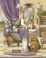 VICTORIAN BATH LIGHT SWITCH PLATE COVER } HOME DECOR