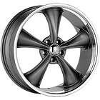 Boss Motorsports style 338 wheels rims, 18x8, 5x4.75, 2 WHEELS