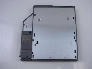 Dell PD01S External Media Bay+ DVD Rom Drive 5W299 A01 D430 dBay Combo