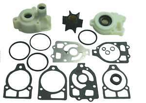 Mercruiser Water Pump Kit (Complete Housing) 18 3320