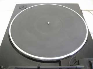 Nostalgia* AKAI DC12V Belt Drive Turntable AP A100