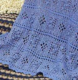 DIY Popcorn Stitch - AllFreeCrochet.com - Free Crochet