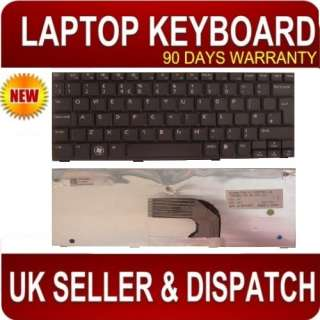 DELL INSPIRON MINI 10 1018 V111502DK1 LAPTOP KEYBOARD