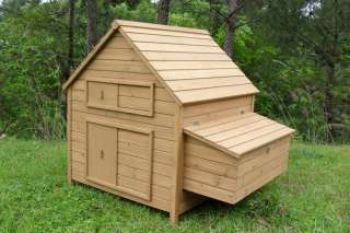 COCOON CHICKEN HEN HOUSE COOP POULTRY ARK RUN BRAND NEW