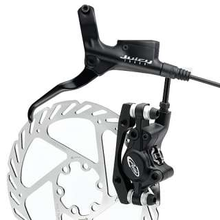 Avid Juicy 3 Hydraulic Disc Brake 160mm rotor front new