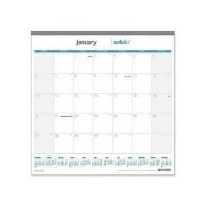 At a Glance At A Glance Outlink Desk/Wall Calendar Refill