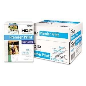 Boise Products   Boise   HD:P Premier Print Copy Paper, 96
