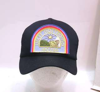 Alien Nostromo Crew (Dark Blue) Baseball Cap/Hat NAVY