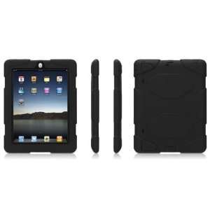 Griffin Technology   Military standard Survivor Case for Apple iPad 2