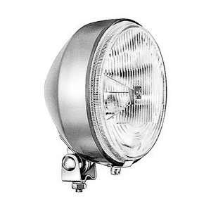 HELLA 003099011 175mm H4 Type Single High/Low Beam Headlamp with