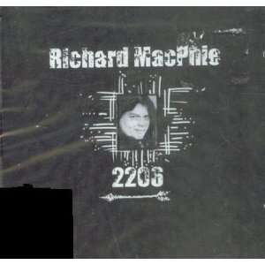 2206: Richard MacPhie: Music