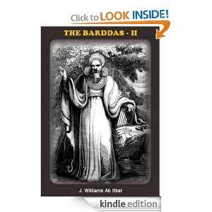 The Barddas of Iolo Morganwg   Vol. II: Iolo Morganwg, J. Williams Ab
