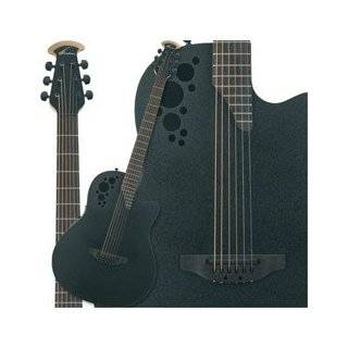 Ovation Elite TX D Scale