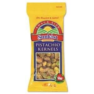 Paramount Farms Sunkist California Pistachio Kernels, Dry