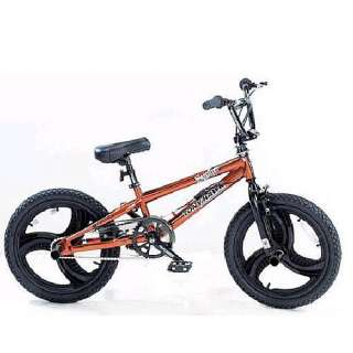 Dynacraft Tony Hawk 18 inch Sypher BMX Bike   Boys   Dynacraft
