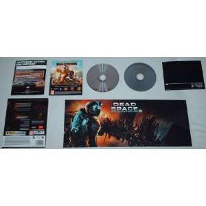 Dead Space 2   Limited Edition [PEGI]: Playstation 3: .de: Games