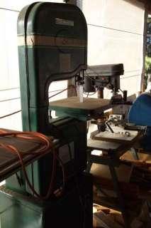 Powermatic 143 Bandsaw – sega a nastro a Castellana Grotte