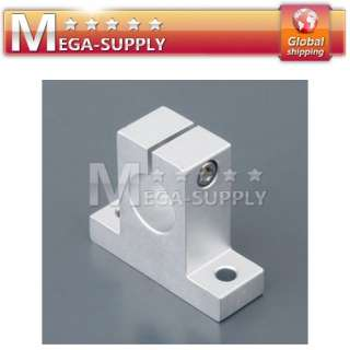 4x 16mm SK16 Linear Rail Shaft Support For CNC Router Mill Machine DIY