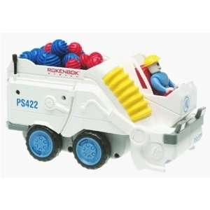 Rokenbok SP14 S & P Fun Sweeper Set Toys & Games