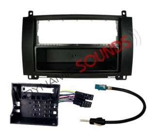Mercedes Sprinter Vito Car Stereo Fitting Kit FP 23 04
