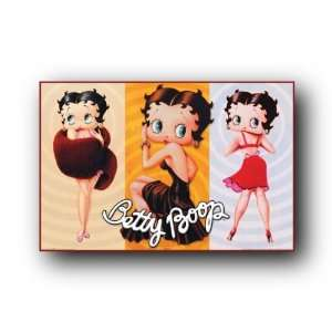 Betty Boop 24x36 Art Print Poster: Home & Kitchen