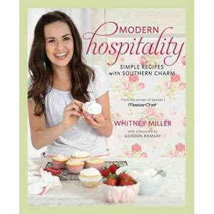 Recipes with Southern Charm, Miller, Whitney: Cooking, Food & Wine
