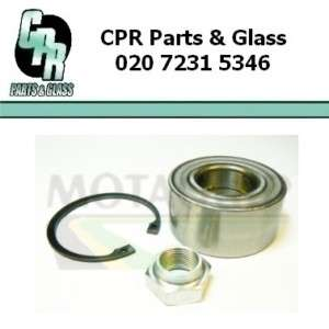 CITROEN SAXO XSARA & PEUGEOT 106 306 WHEEL BEARING KIT |