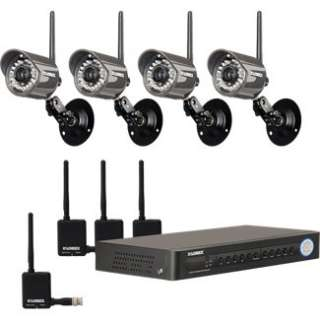 Wireless Security Camera System in Home Security CCTV  JR
