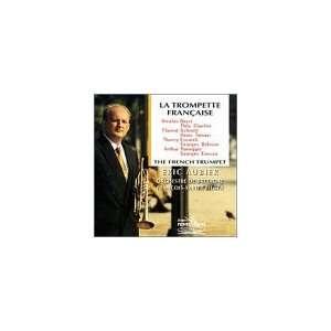 French Trumpet Arthur Honegger, Nicolas Bacri, Henri