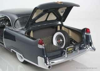 Danbury Mint 124 1954 CADILLAC COUPE DEVILLE LE 5000