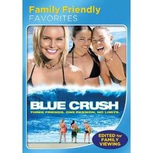Blue Crush (Family Friendly Version) Kate Bosworth