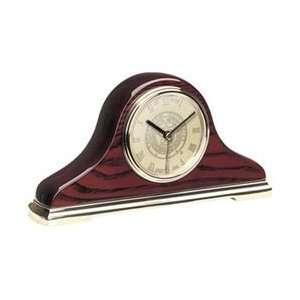 Texas A&M   Napoleon II Mantle Clock:  Sports & Outdoors