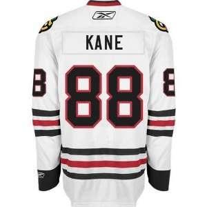 Patrick Kane #88 Premier White Jersey â? Chicago Blackhawks Jerseys