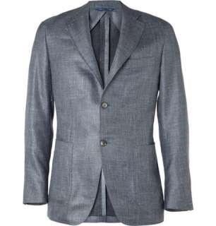 Clothing  Blazers  Single breasted  Kei Unstructured