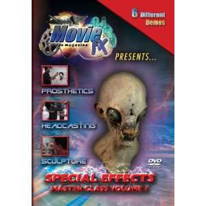Special Effects Master Class Volume 1 Movies & TV
