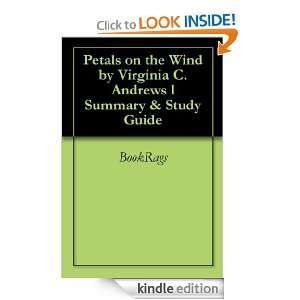 Petals on the Wind by Virginia C. Andrews l Summary & Study Guide