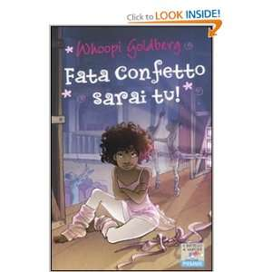 sarai tu (9788856602593) Whoopi Goldberg, L. Cavallini Books