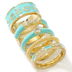 see more results for Justine Simmons Jewelry Fashion Jewelry Rings