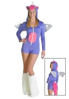 Sexy Purple Pony Costume   Womens Sexy Pony Costumes