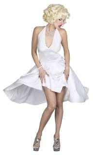 Classic Marilyn Monroe TM Costume   Marilyn Monroe Costumes