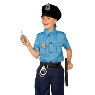Police Officer Child Accessory Kit, 70384