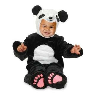 Animal Planet Panda Toddler / Child Costume, 75029