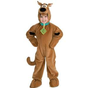 Scooby Doo Toddler / Child Costume, 6293