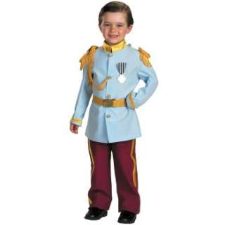 Disney Prince Charming Child Costume Ratings & Reviews   BuyCostumes