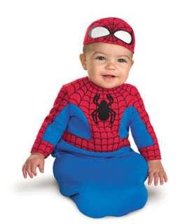 Newborn Spiderman Costume  Wholesale SuperHeroes Boy Halloween