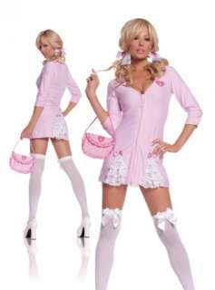 Home > Sexy Costumes > Fairy Tale Costumes > Cute Candi Striper